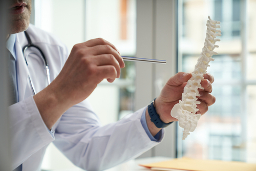 The Failure to Diagnose Spinal Cord Abscess